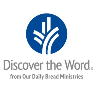 Discover The Word Podcast - Discover The Word