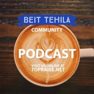 Discovering your Hebrew Roots with Beit Tehila | Pastor Nick Plummer & Ryan Cabrera