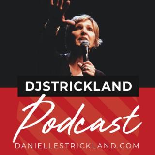 DJStrickland Podcast