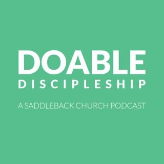Doable Discipleship
