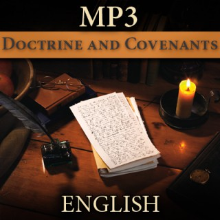 Doctrine and Covenants | MP3 | ENGLISH