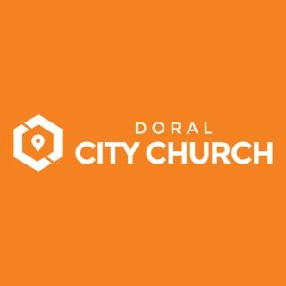 Doral City Church Podcast