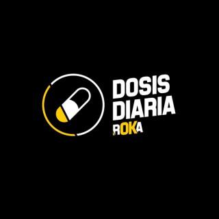 DOSIS DIARIA ROKA