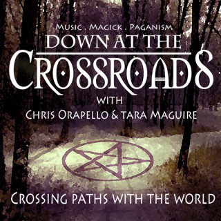 Down at the Crossroads - Music. Magick. Paganism.