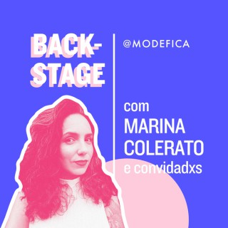 Backstage [com Marina Colerato]