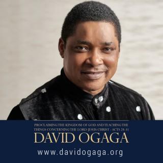 DR. DAVID O. OGAGA TEACHING LIBRARY