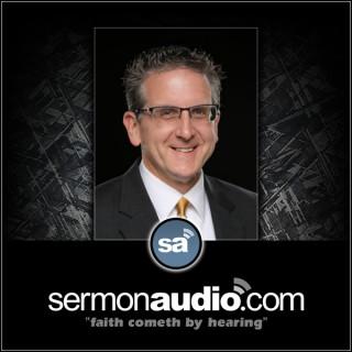 Dr. Greg Mazak on SermonAudio