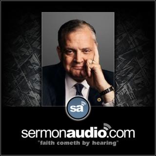 Dr. R. Albert Mohler, Jr. on SermonAudio