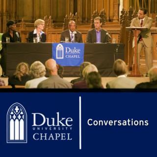 Duke Chapel Conversations