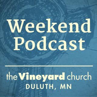 Duluth Vineyard Podcast