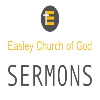 Easley Church of God