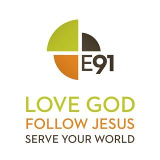 East 91st Street Christian Church
