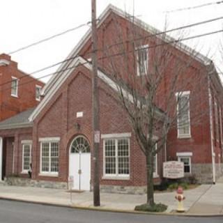 East Chestnut Street Mennonite Church