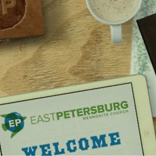 East Petersburg Mennonite Church
