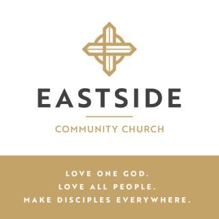Eastside Community Church – Sermons