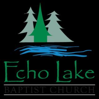 Echo Lake Church