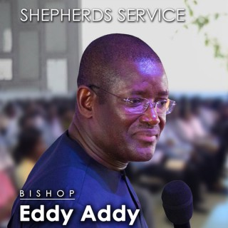 Eddy Addy - Shepherds Service