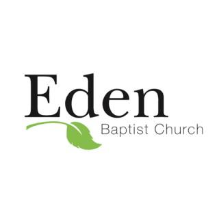 Eden Baptist Church Sermons