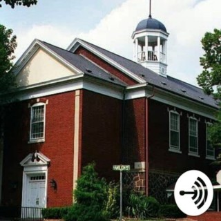 Edgeboro Moravian Service