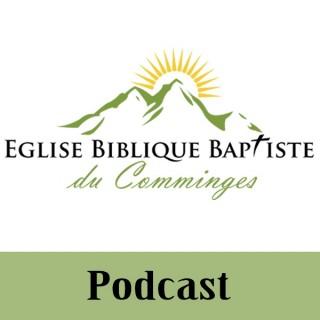 Eglise Biblique Baptiste du Comminges