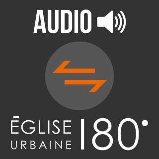 Eglise Urbaine 180 (Audio)