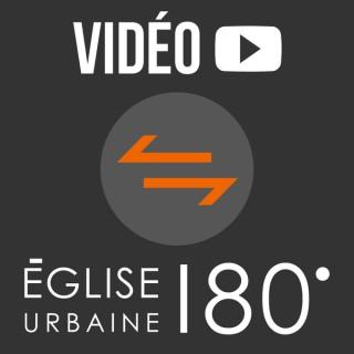 Eglise Urbaine 180 (Video)
