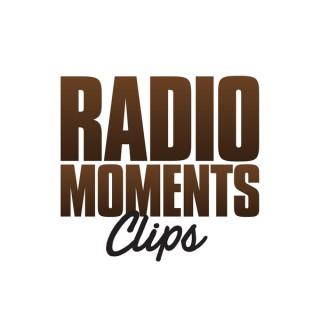 RadioMoments - Clips