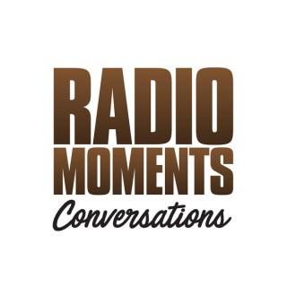 RadioMoments - Conversations