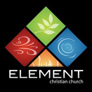 Element Christian Church of Santa Maria