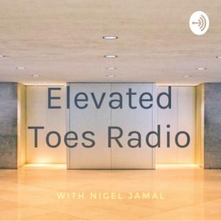 Elevated Toes Radio