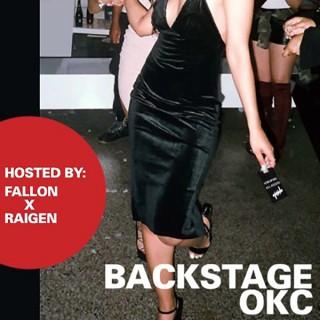 Backstage OKC