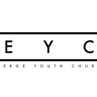 Emerge Youth Church Podcast