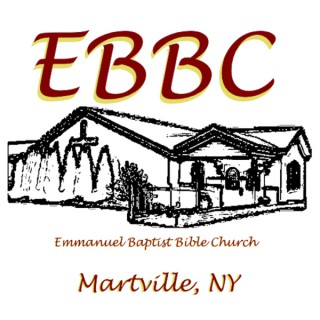 Emmanuel Baptist Bible Church of Martville, NY