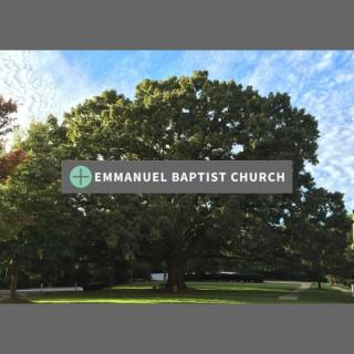 Emmanuel Baptist Church Raleigh