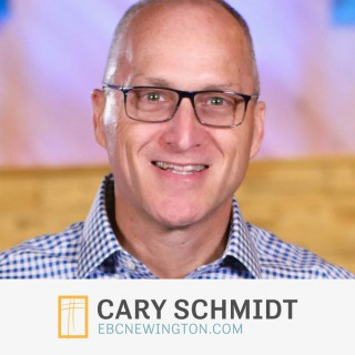 Emmanuel Baptist Church – Newington, CT – Pastor Cary Schmidt