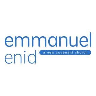 Emmanuel Enid Sermons (Enid, OK)