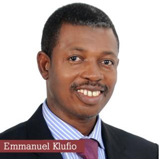 Emmanuel Klufio