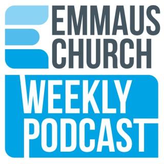 Emmaus Church Podcast