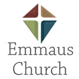 Emmaus Free Lutheran Church Podcast