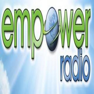 Empower Radio: The Cancer Warrior
