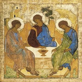 Encountering the Trinity