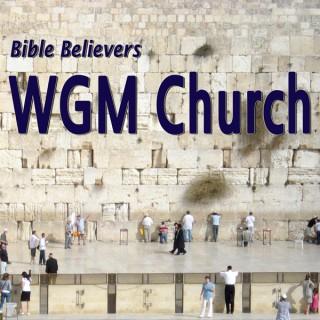 English Service - WGM Church