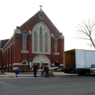 Episcopal Church of All Saints, Indianapolis