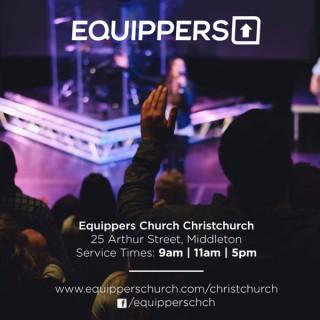 Equippers Church Christchurch