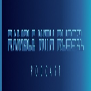 Ramble With Russel Podcast