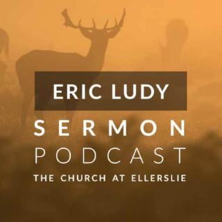 Eric Ludy Sermon Podcast: Church at Ellerslie