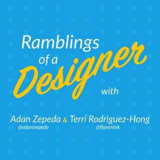 Ramblings of a Designer podcast