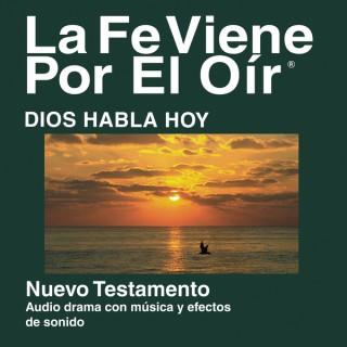 Español DHH Dios Habla Hoy  Biblia (dramatizada) - Spanish Bible (Dramatized)