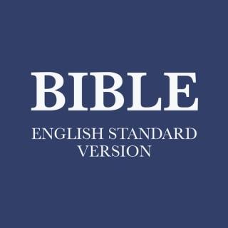 ESV Old Testament (Non Dramatized)- English Standard Version Bible
