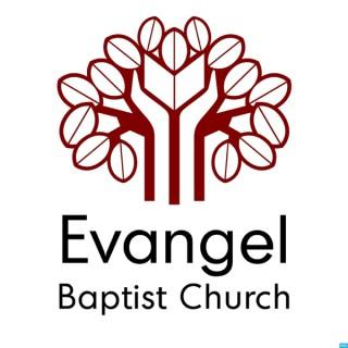 Evangel Houghton